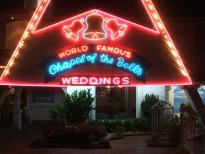 Capilla de Las Vegas